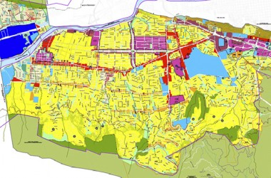 Plan de Desarrollo Urbano Municipal SPGG 2030