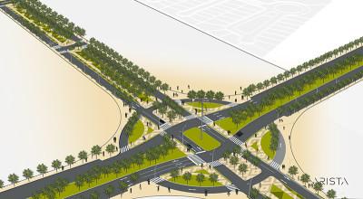 Plan Parcial Subcentro Urbano Los Pastores